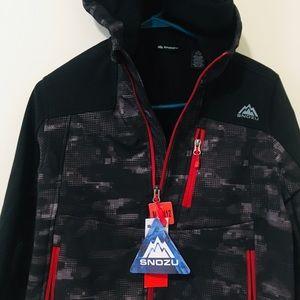 Snozu Boys Jacket